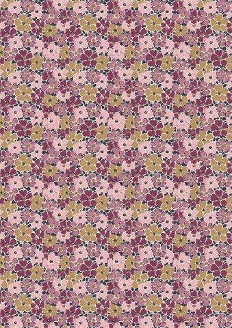 Primula Posy-Pink