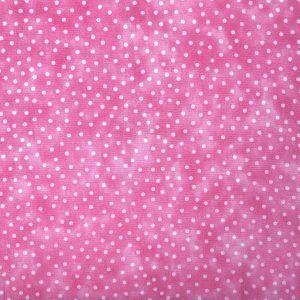 Textured Spot-Baby Pink