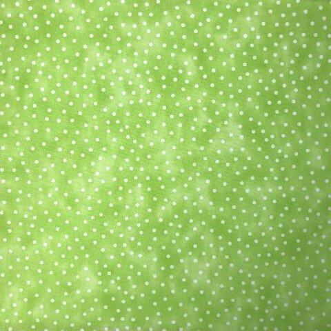 Textured Spot-Lime