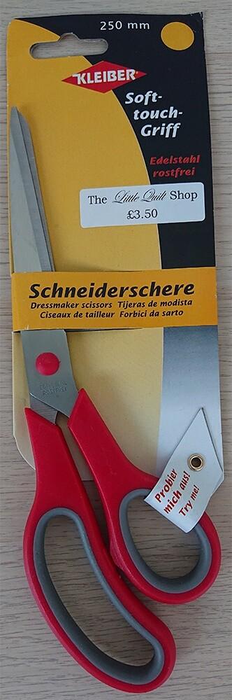 250mm Scissors