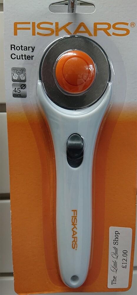 Fiskars 45mm Rotary Cutter