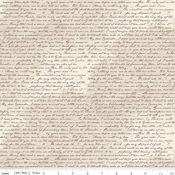 Jane Austen-CORRESPONDENCE