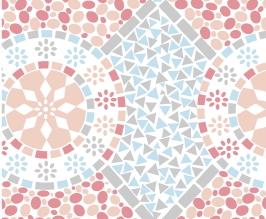 Classic Tiles Pink-01
