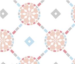 Classic Tiles Pink-05