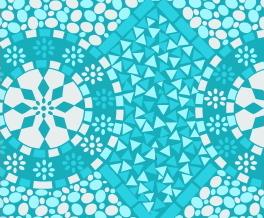 Classic Tiles Teal-01