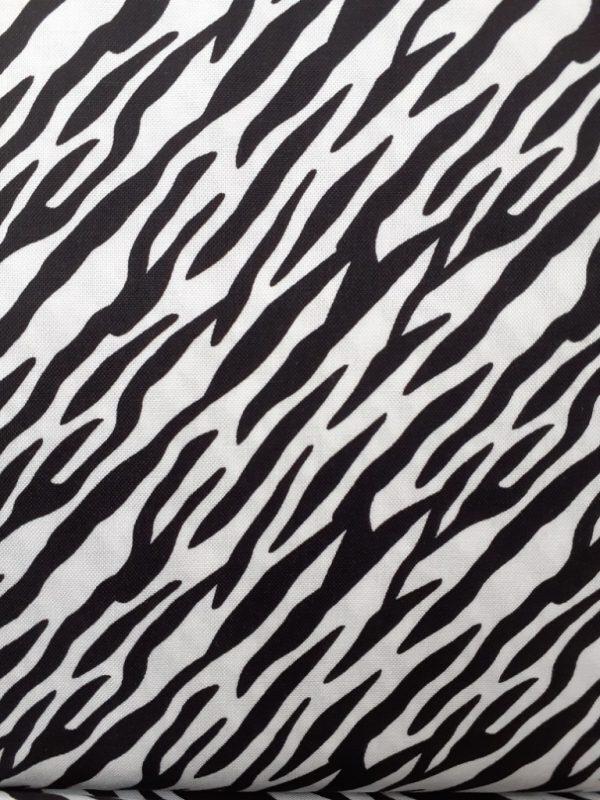 Jungle Safari Zebra
