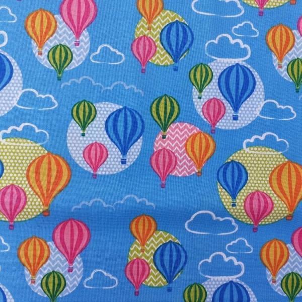 Hot Air Balloons-Balloons and more balloons