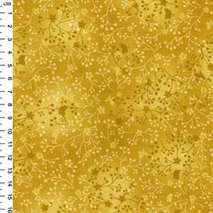 Flutter-Antique Gold