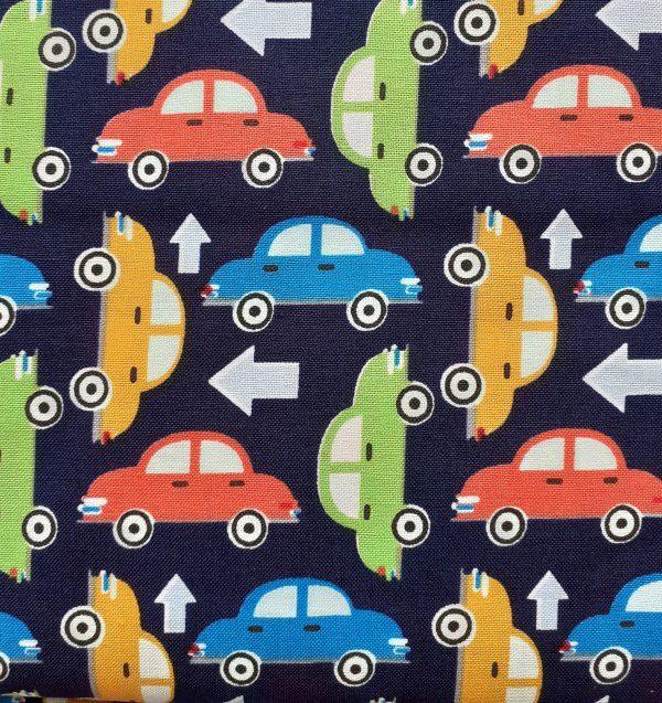 Zoom-Cars