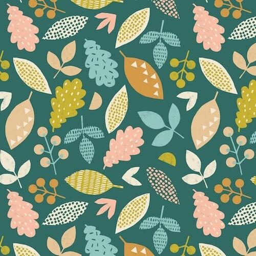 Harvestwood-Leaves 1282