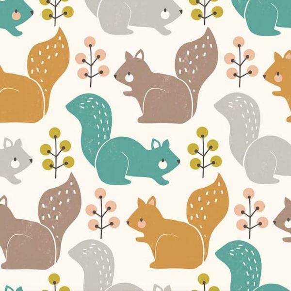Harvestwood-Squirrels
