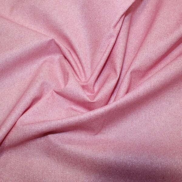 Glitter Cotton-pink