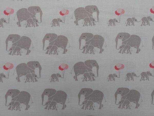 Safari Party- Elephants