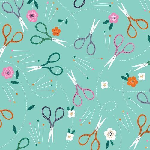 Stitch-Scissors