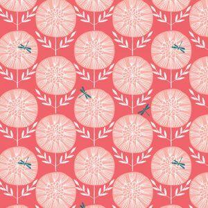 Summer Dance-Pink