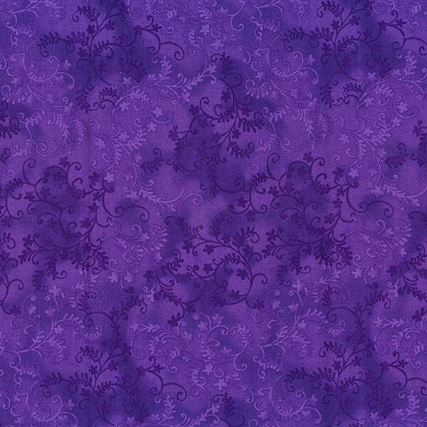 Mystic Vine-Purple