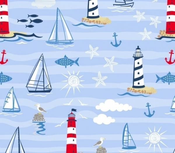Nautical Theme