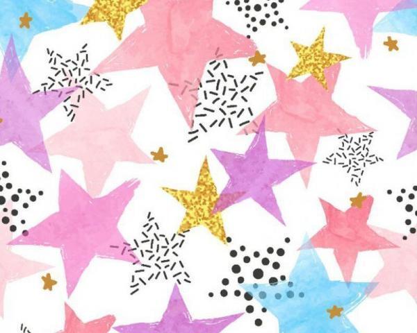 Multi Stars By Little Johnny
