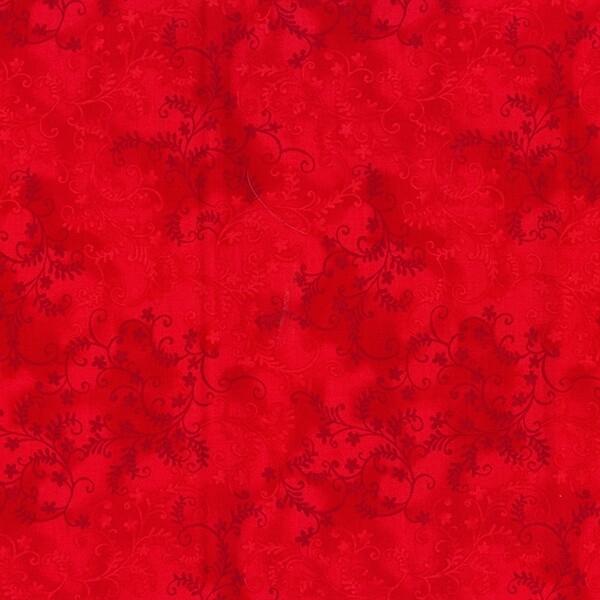 Mystic Vine-Red