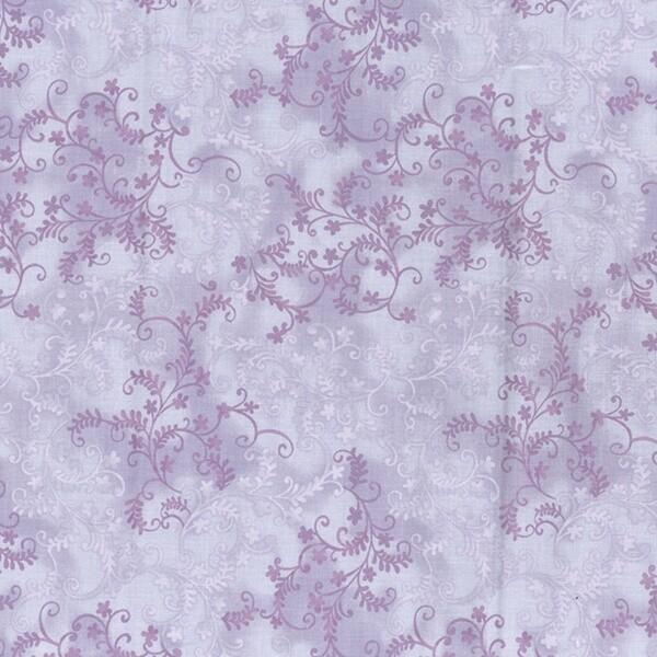 Mystic Vine-Lilac