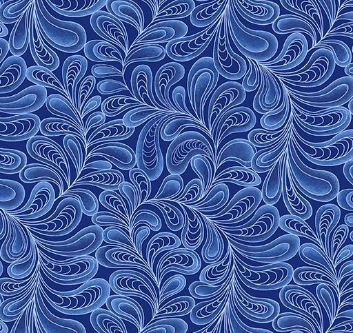 Cat-I-Tude-Singing the Blues-Blue Feather Frolic