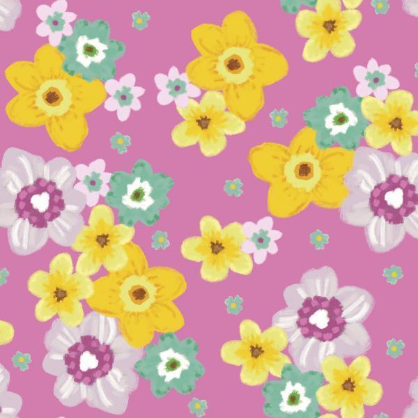 Novelty Easter-Spring Flowers