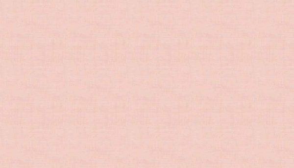 Linen Texture by Makower-Pale Pink