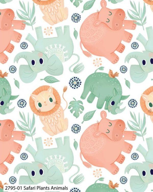 SafariPlants-Animals