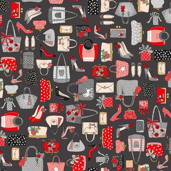 Pamper by Makower-Handbags & Shoes
