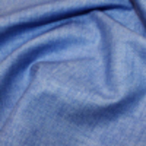 Textured Linen Look By John Louden- Azure
