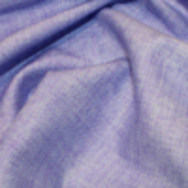 Textured Linen Look By John Louden-Cornflower
