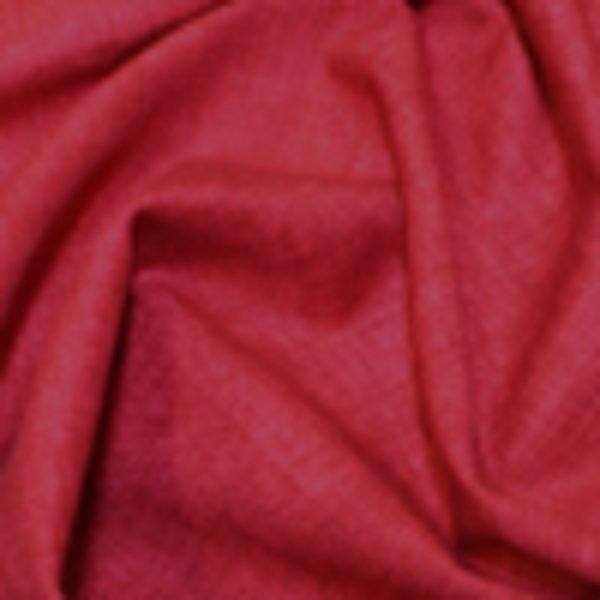 Textured Linen Look By John Louden-Poppy