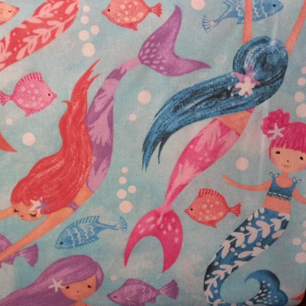 Mermaid Society